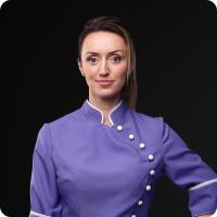Перерва Татьяна Валерьевна